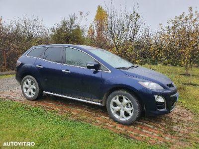 second-hand Mazda CX-7 CD173