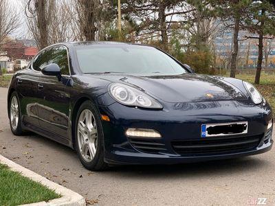 second-hand Porsche Panamera S E-Hybrid