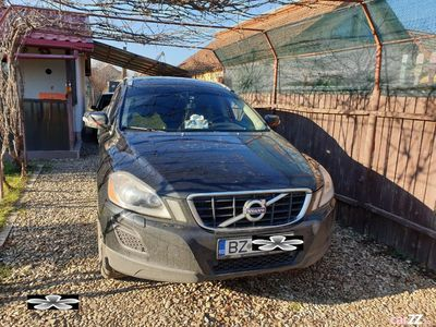 second-hand Volvo XC60 MY 2012, 2,4 D3 AWD, E5, D5244T17
