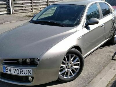 second-hand Alfa Romeo 159 1.9