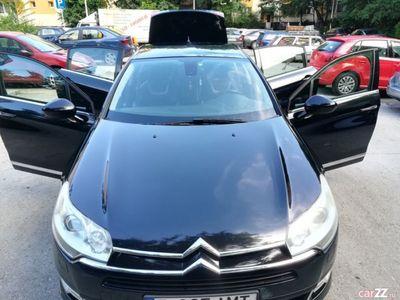 second-hand Citroën C5 Exclusive