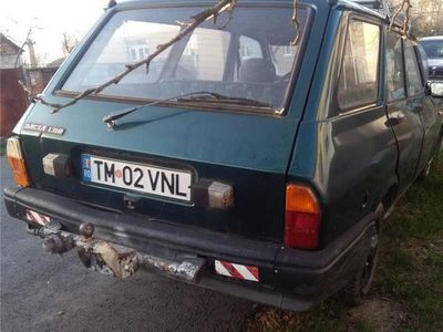 second-hand Dacia 1310 break an 1994, 299e,schimb