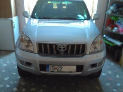 second-hand Toyota Land Cruiser j12,2009,stare f.buna,toate dotaril