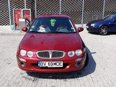 second-hand Rover 25 1.4 16V