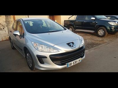 second-hand Peugeot 308 AN 2011 EURO 5