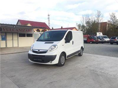 used Opel Vivaro 2.0 tdci