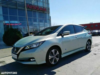 second-hand Nissan Leaf 40