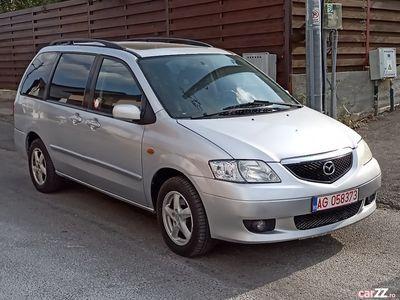 second-hand Mazda 6 MPV 2.0 CDVI 16v Trapa Climalocuri