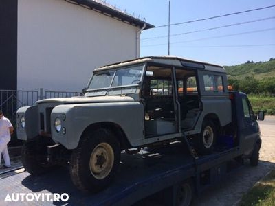 usado Land Rover Defender Land Rover Defender - Off-Road