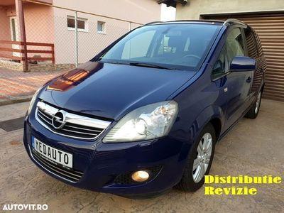 second-hand Opel Zafira 1.7 CDTi 125CP*Euro5*Xenon*Navi*Climatronic