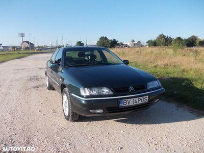second-hand Citroën Xantia 2.0