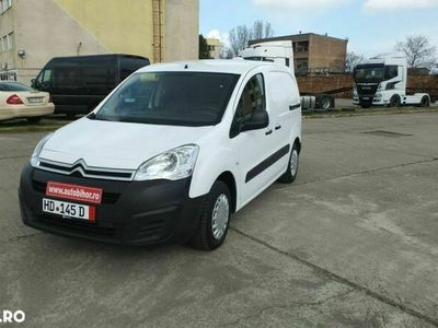 second-hand Citroën Berlingo 1.6