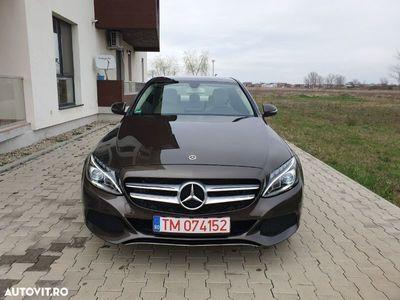 second-hand Mercedes C200 C