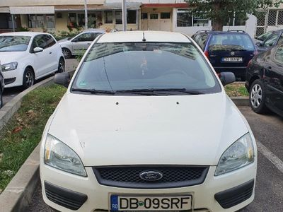 second-hand Ford Focus 2006, 1.6 tdci