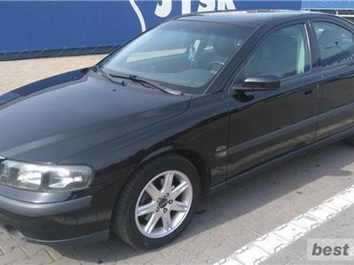 second-hand Volvo S60 D5