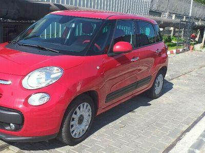 second-hand Fiat 500L 1.4 benzina