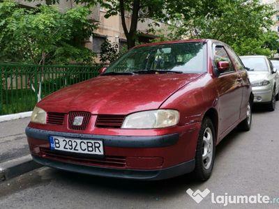 used Seat Ibiza 1.4 2002