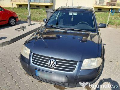 second-hand VW Passat 1.6 benzina+gpl