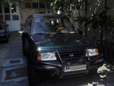 second-hand Suzuki Vitara GETV04V 16v 1994