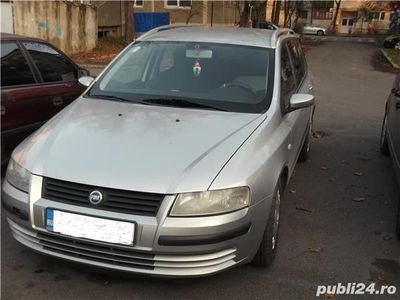 second-hand Fiat Stilo GPL