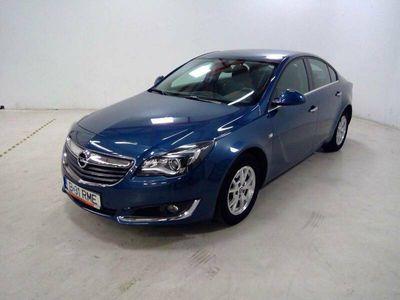 second-hand Opel Insignia 1.6 CDTI 136Cp, Business Edition