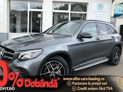 second-hand Mercedes GLC250
