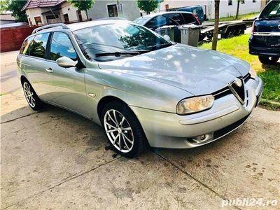 used Alfa Romeo 156 alfaan 2003