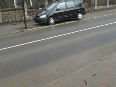 second-hand Ford Galaxy nerulat in Romania