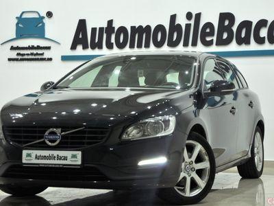 second-hand Volvo V60 2.0D 150 CP 2016 EURO 6 AUTOMATA Navi