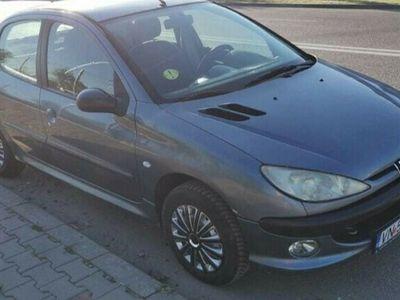second-hand Peugeot 206+ Sedan 2007
