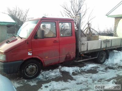 second-hand Iveco Daily 0783095524