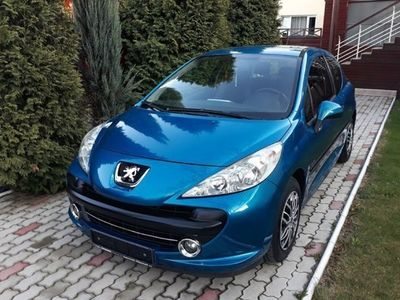 second-hand Peugeot 207 2008