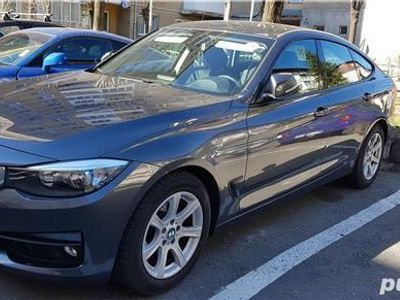 second-hand BMW 318 Gran Turismo Seria 3