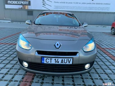 second-hand Renault Fluence 110CP Diesel FULL