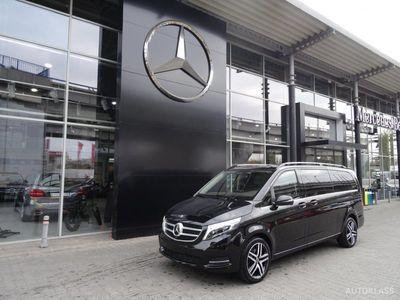 brugt Mercedes V250 VAVG