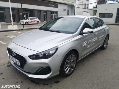 second-hand Hyundai i30 MK3