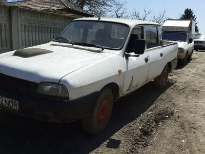 second-hand Dacia Pick up 1,9, 4X4, 2005