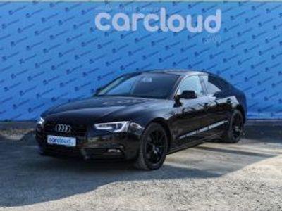 second-hand Audi A5 Sportback 2.0 TDI