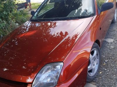 second-hand Honda Prelude