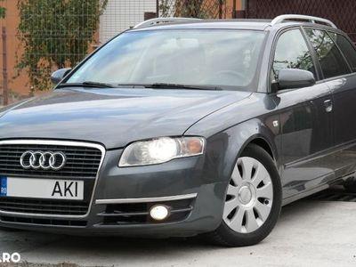 second-hand Audi A4 Avant, 2.0 TDI Diesel, an 2005