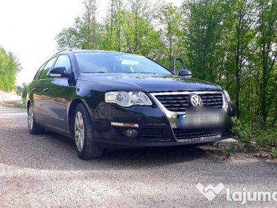 brugt VW Passat 2007