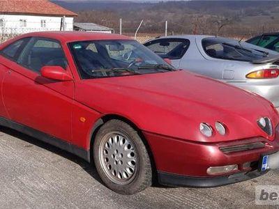 second-hand Alfa Romeo GTV fara defecte