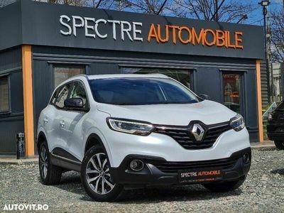 second-hand Renault Kadjar 1.2