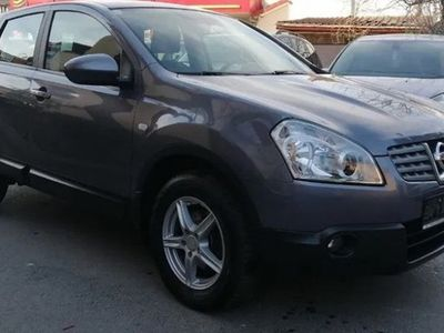 second-hand Nissan Qashqai 1.5 DCI 110 CP