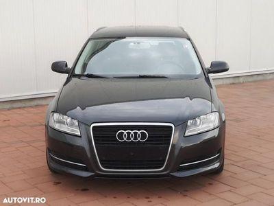 used Audi A3 2012-