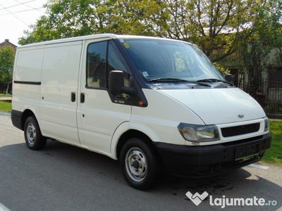 second-hand Ford Transit - 2.0 diesel - an 2005