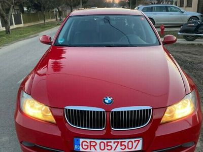 second-hand BMW 330 D