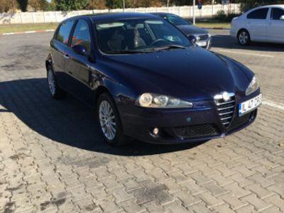 second-hand Alfa Romeo 147 1,9jtdn facelift