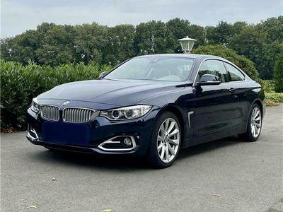 second-hand BMW 420 d Coup xDrive Aut. Modern Line/HUD/Xenon/Navi/Full leader/Comfort access.