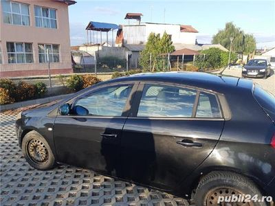 second-hand Fiat Bravo